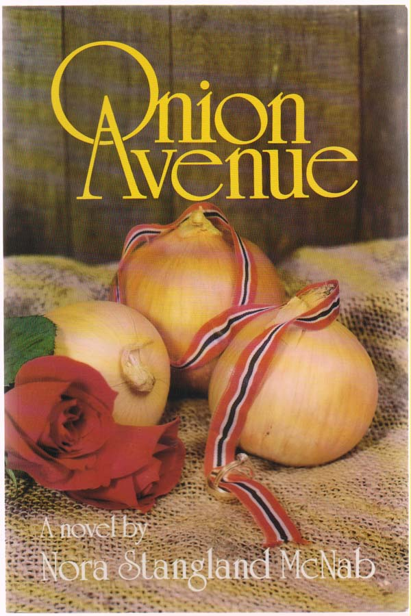 Image for Onion Avenue