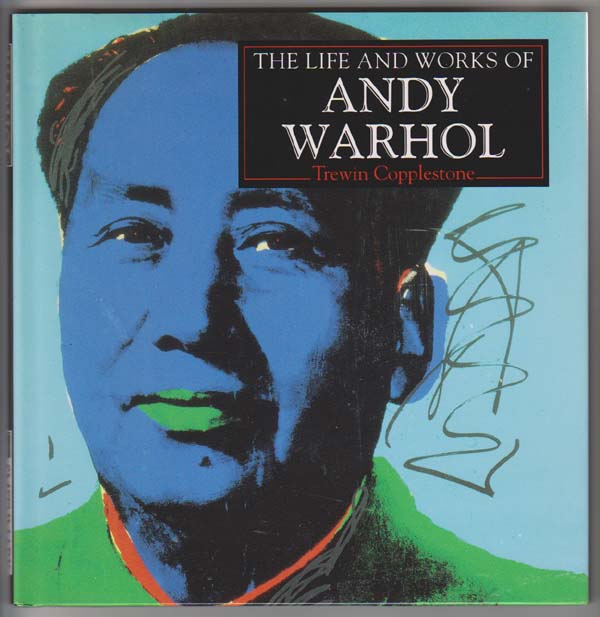 Image for The Life and Works of Andy Warhol