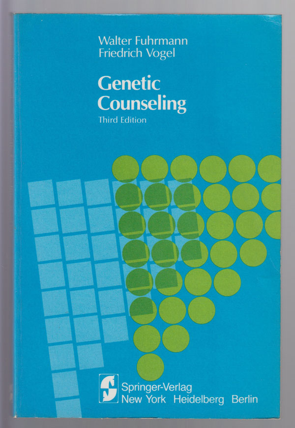 Image for Genetic Counseling