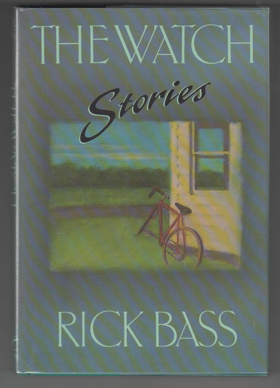 Image for The Watch: Stories
