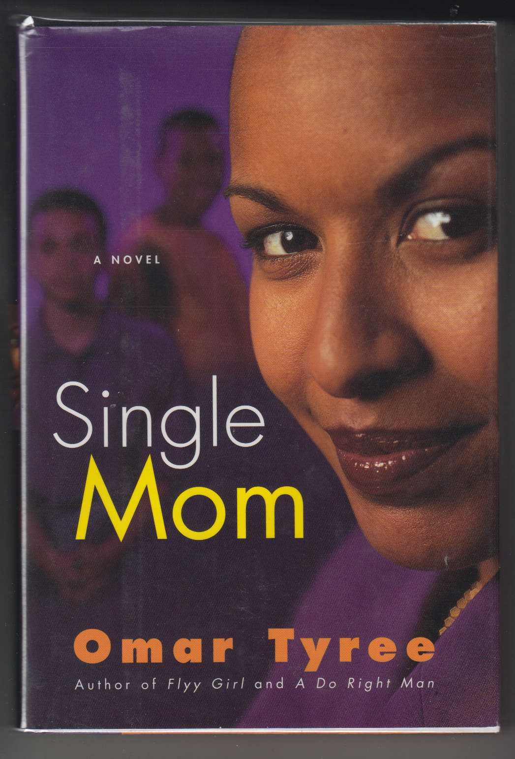 Image for Single Mom