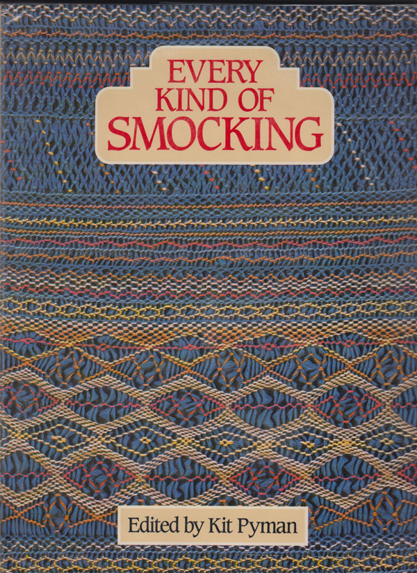 Image for Every Kind of Smocking