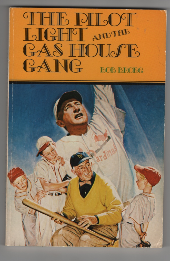 Image for The Pilot Light and the Gas House Gang