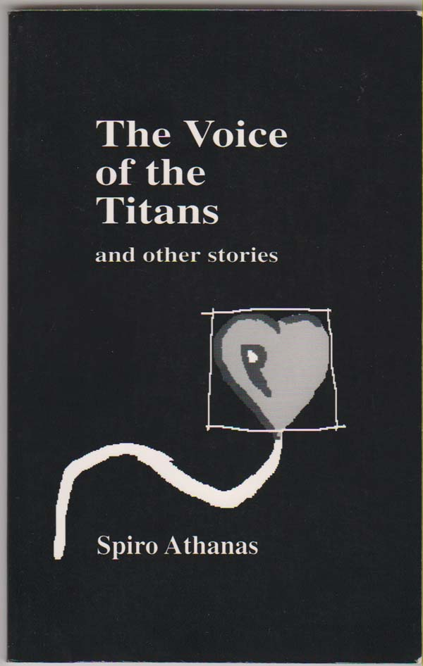 Image for The Voice of the Titans and Other Stories