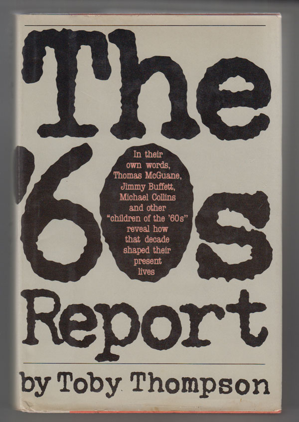 Image for The '60s Report