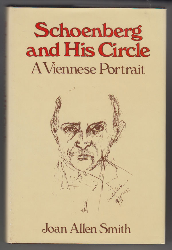 Image for Schoenberg and His Circle  A Viennese Portrait