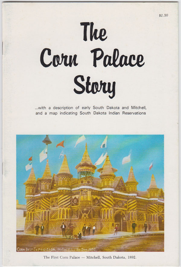 Image for The Corn Palace Story