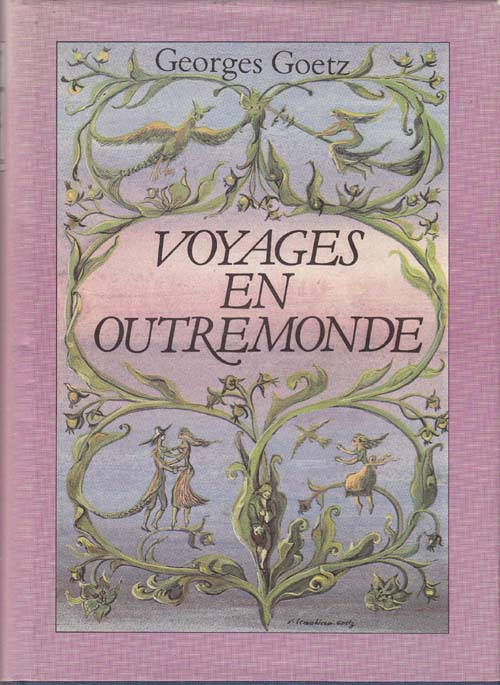 Image for Voyages en Outremonde