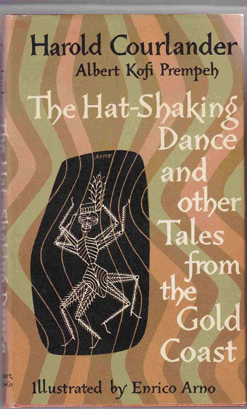 Image for The Hat-Shaking Dance and Other Tales from the Gold Coast