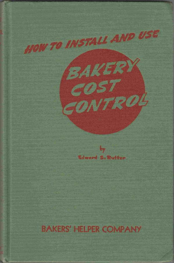 Image for How to Install and Use Bakery Cost Control