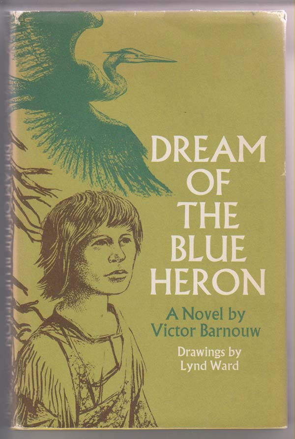 Image for Dream of the Blue Heron