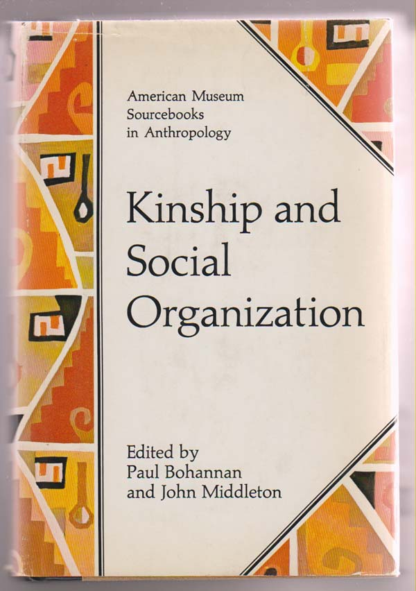 Image for Kinship and Social Organization