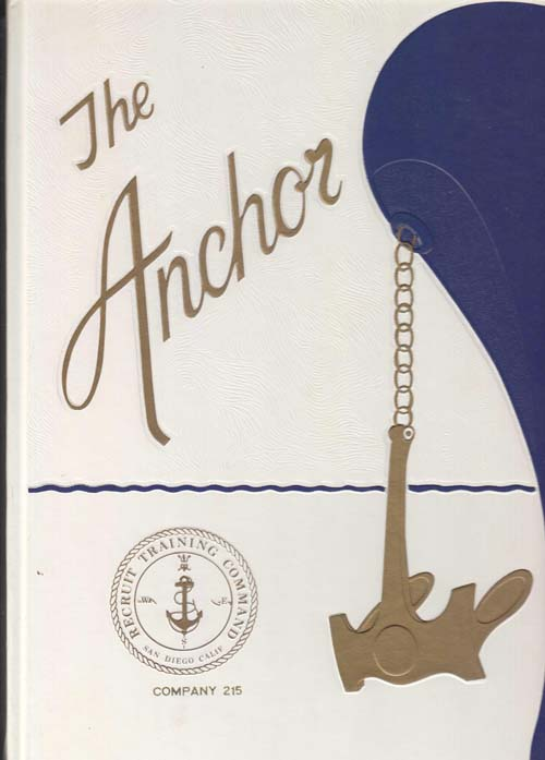 Image for The Anchor, Company 215