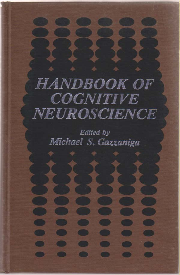 Image for Handbook of Cognitive Neuroscience