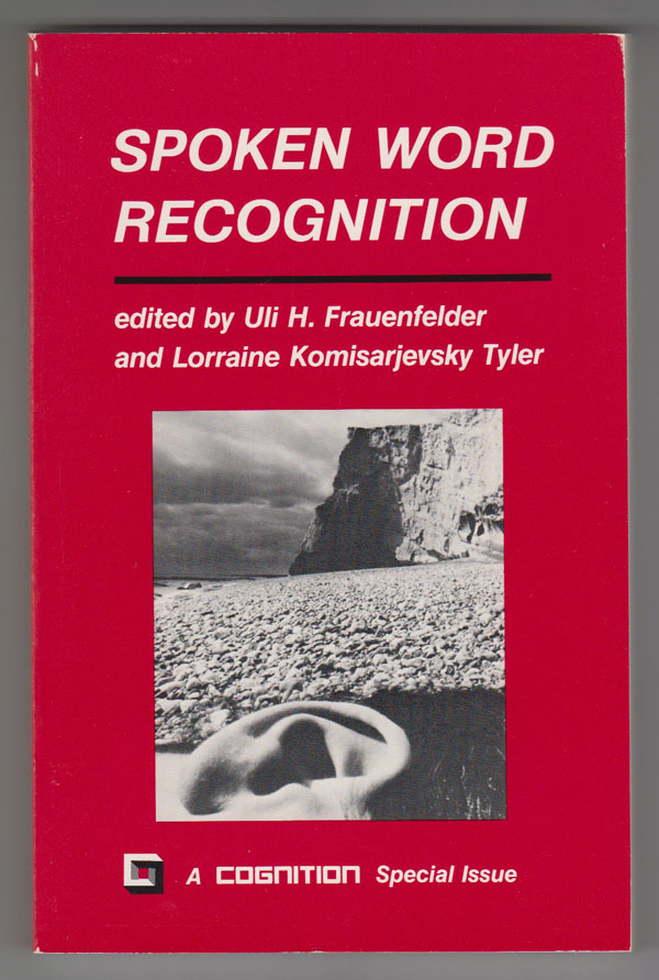 Image for Spoken Word Recognition