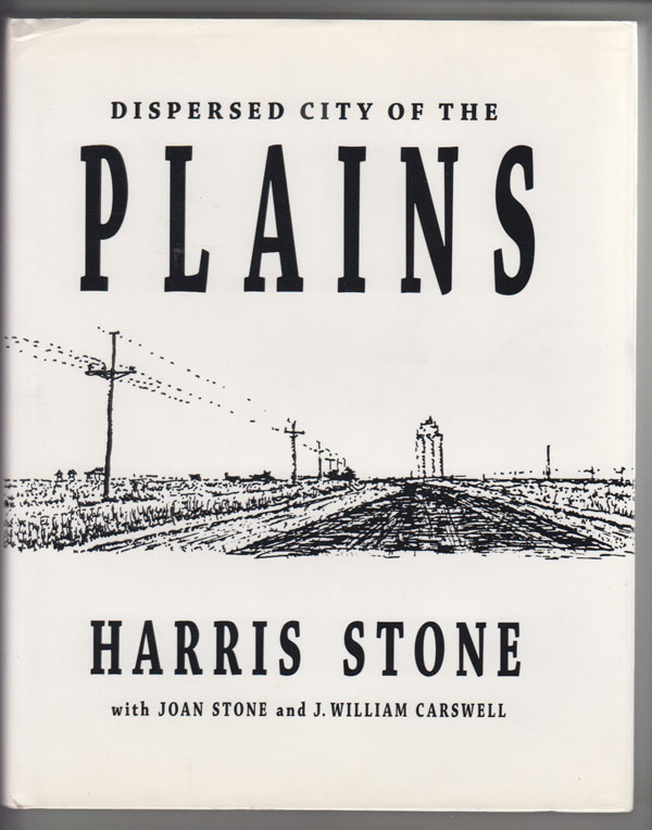 Image for Dispersed City of the Plains With Joan Stone and J. William Carswell