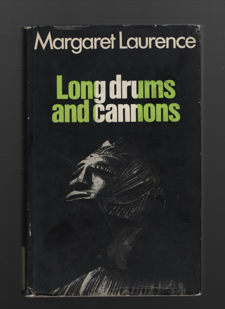 Image for Long Drums and Cannons: Nigerian Dramatists and Novelists