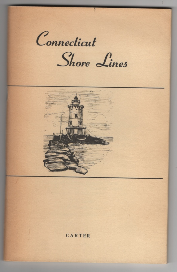 Image for Connecticut Shore Lines