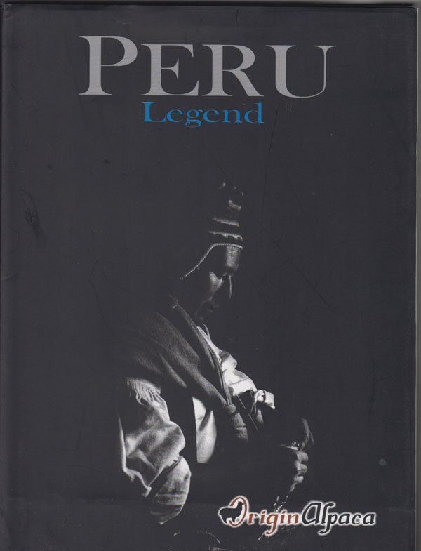 Image for Peru Legend