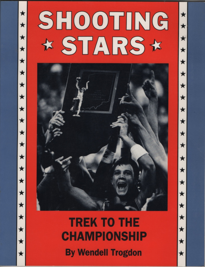 Image for Shooting Stars: Trek to the Championship