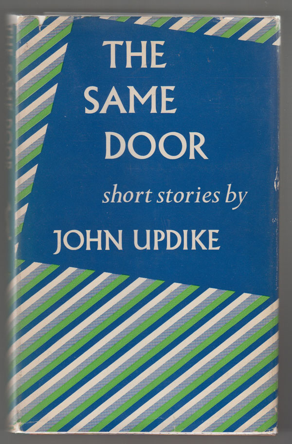 Image for The Same Door