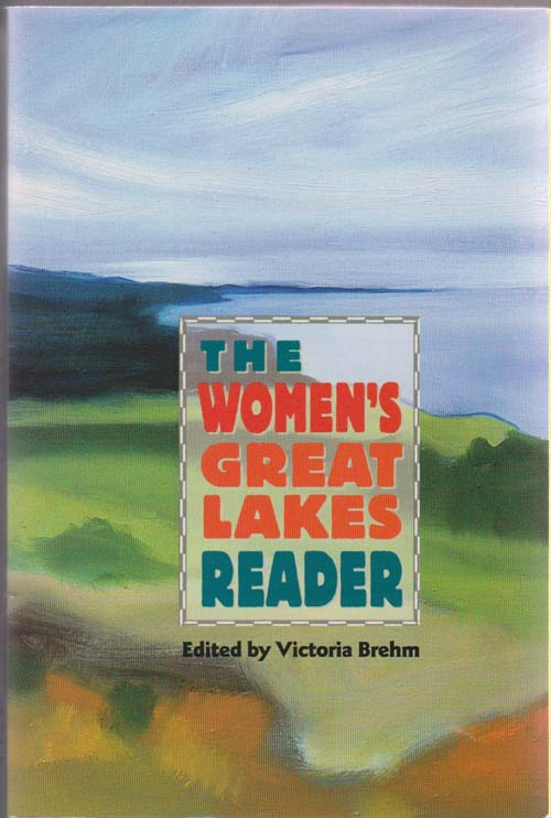 Image for Women's Great Lakes Reader