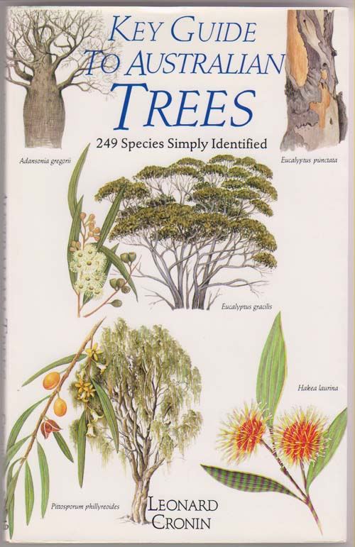 Image for Key Guide to Australian Trees