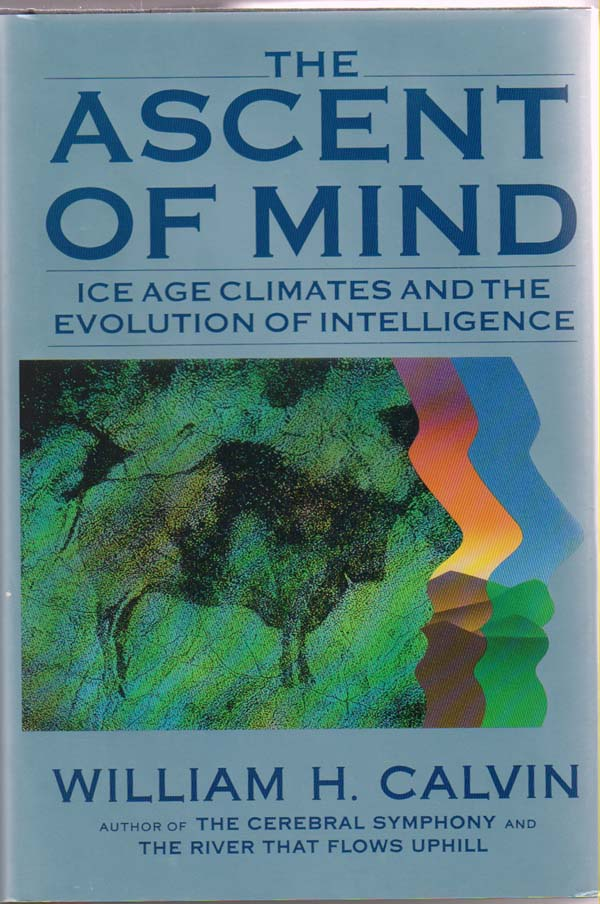Image for The Ascent of Mind