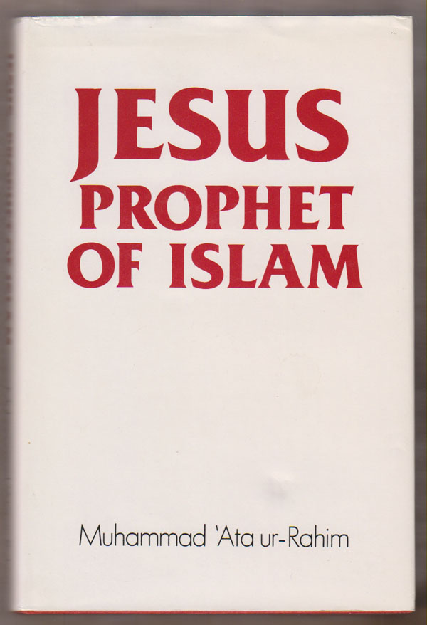 Image for Jesus, Prophet of Islam