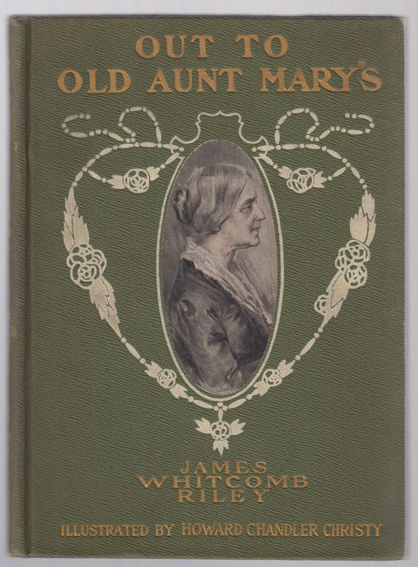 Image for Out to Old Aunt Mary's