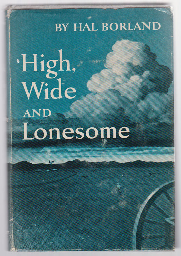 Image for High, Wide and Lonesome