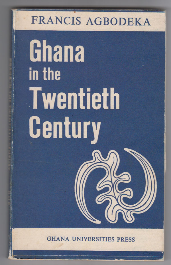Image for Ghana in the 20th Century