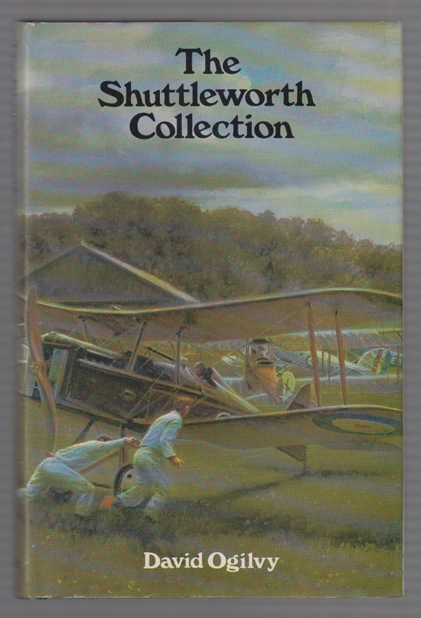Image for The Shuttleworth Collection