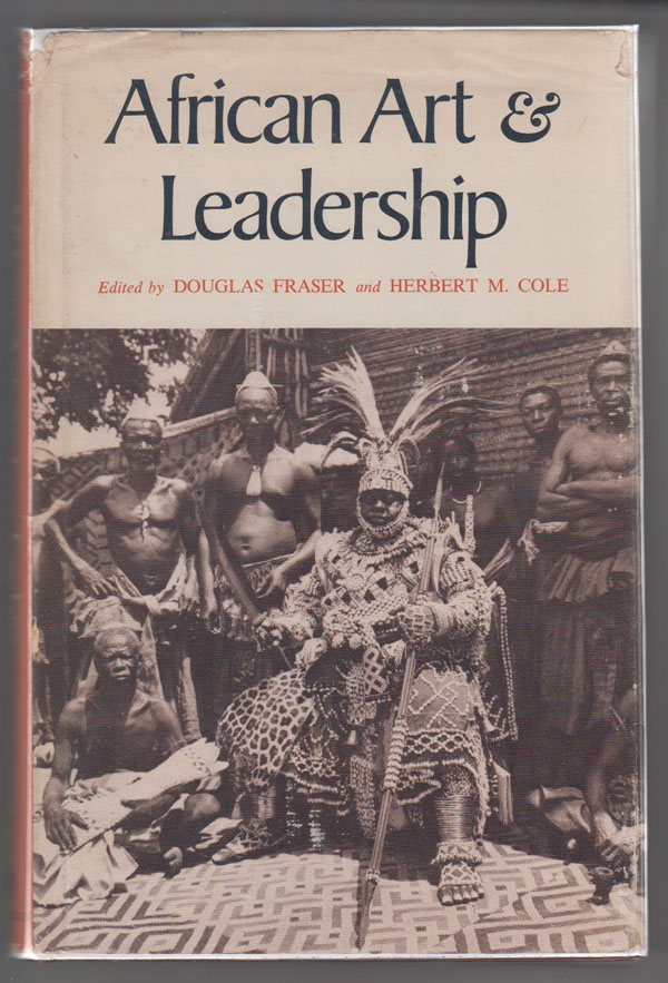 Image for African Art and Leadership