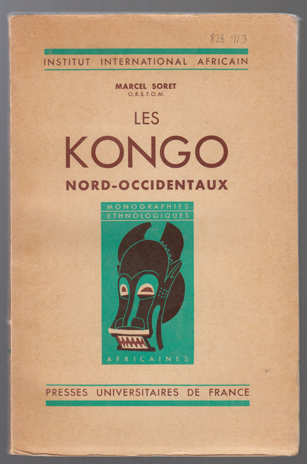 Image for Les Kongo Nord-Occidentaux