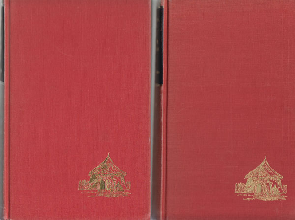 Image for Angola and the River Congo (2 Vol. Set)