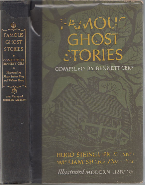Image for Famous Ghost Stories (ML # 073.2)