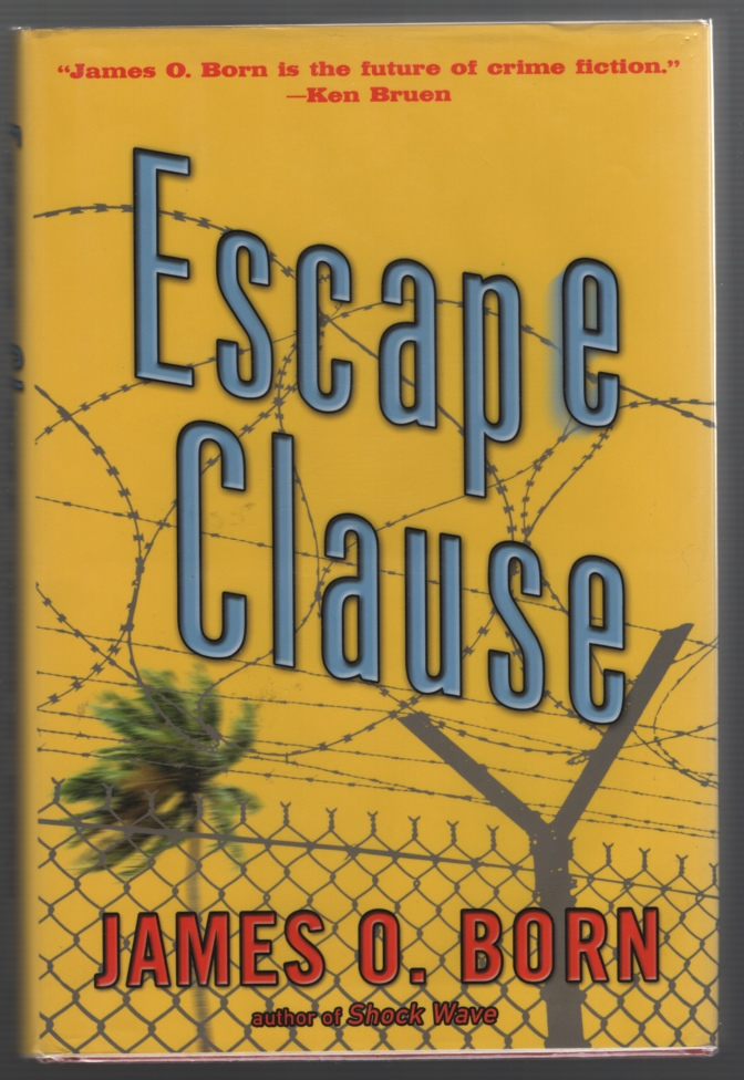 Image for Escape Clause
