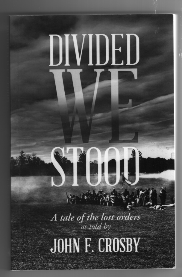 Image for Divided We Stood