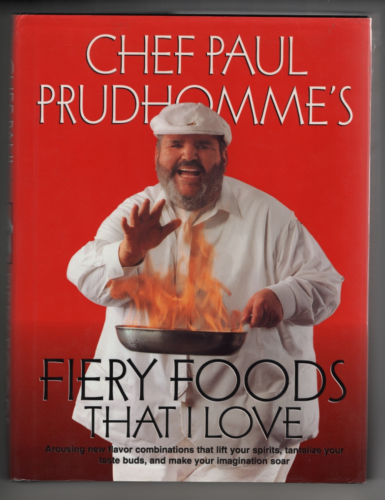 Image for Fiery Foods That I Love