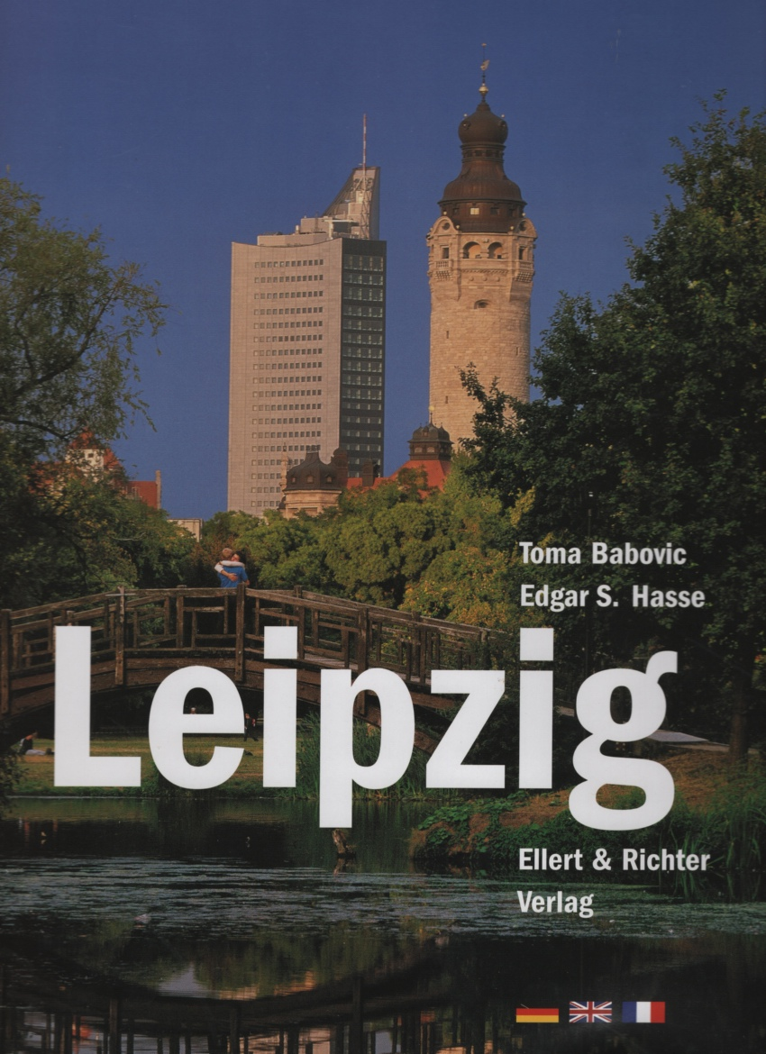 Image for Leipzig