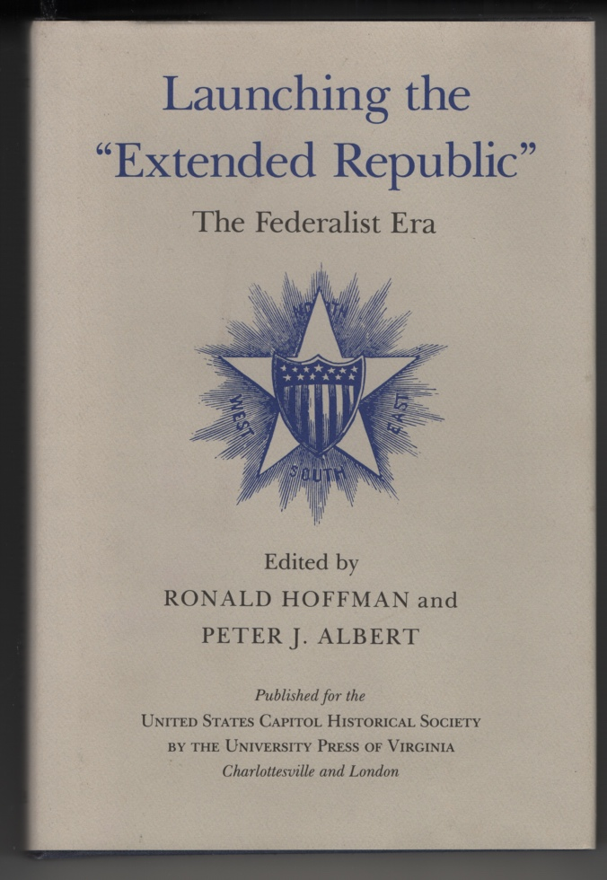 "Image for Launching the ""Extended Republic""  The Federalist Era"
