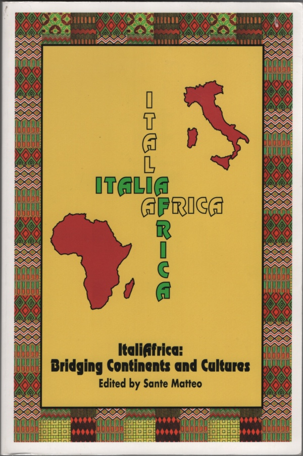Image for ItaliAfrica  Bridging Continents and Cultures