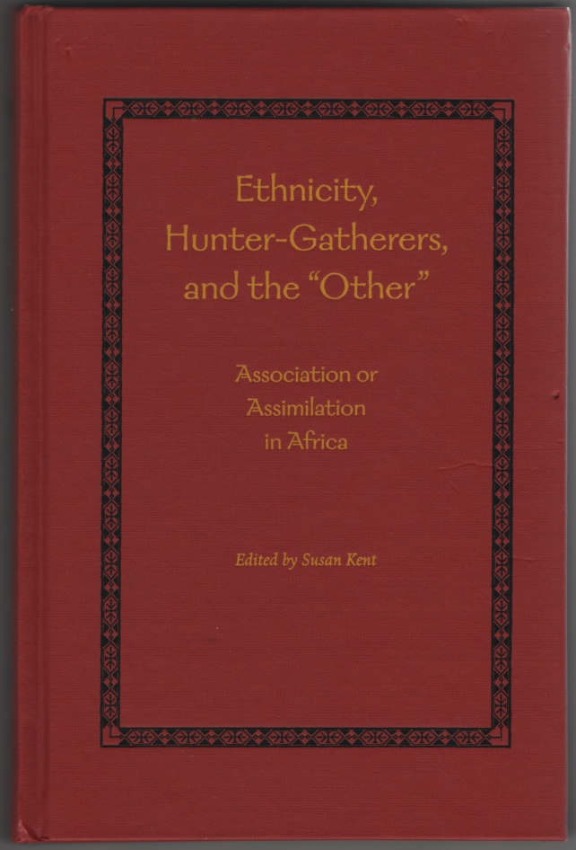 "Image for Ethnicity, Hunter-Gatherers, and the ""Other"""