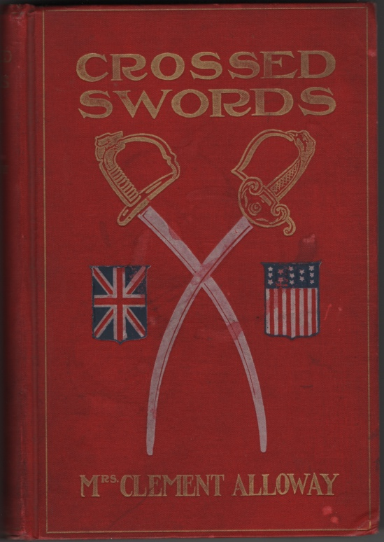 Image for Crossed Swords