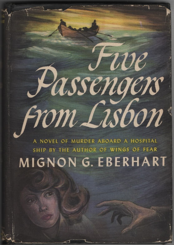 Image for Five Passengers from Lisbon