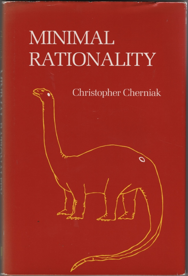 Image for Minimal Rationality