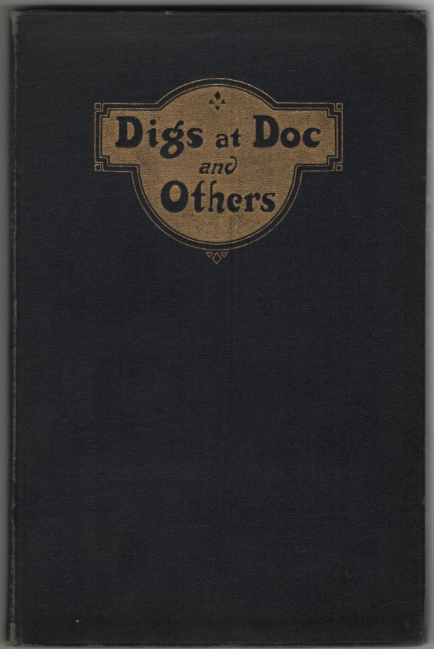 Image for Digs At Doc and Others