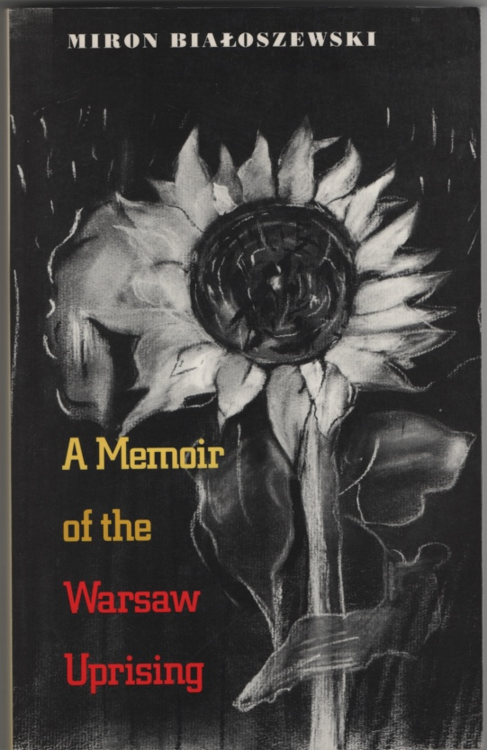 Image for A Memoir of the Warsaw Uprising