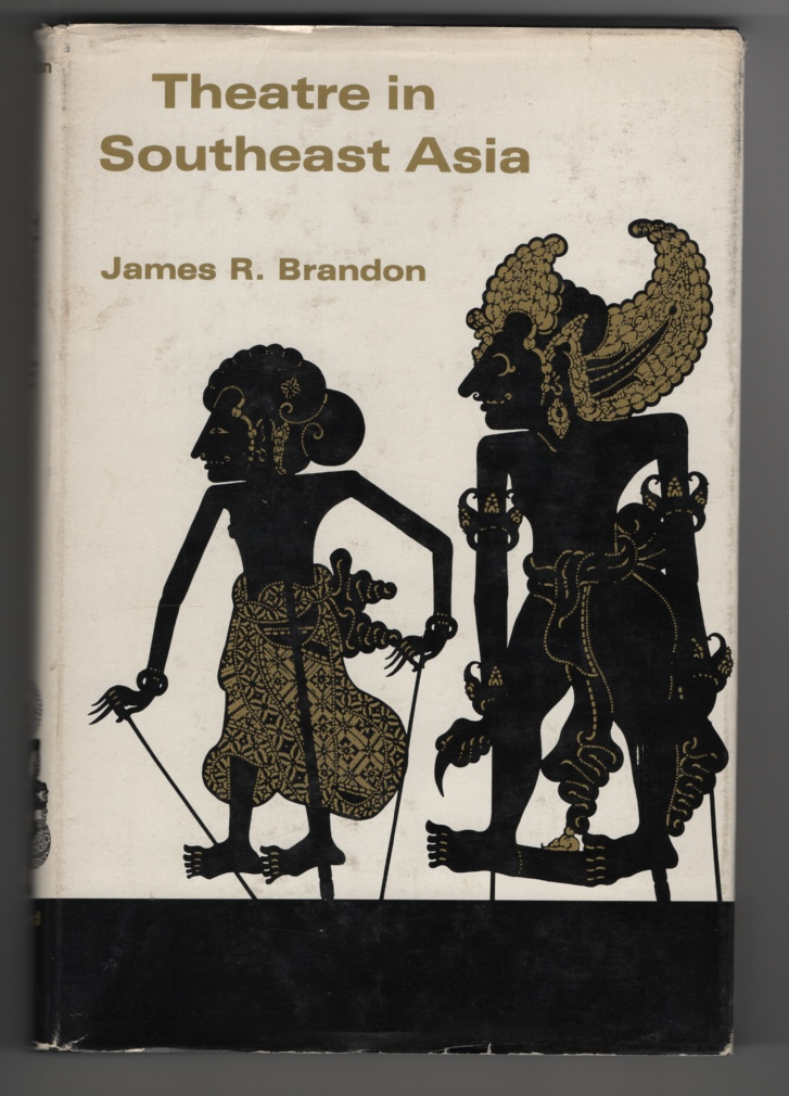 Image for Theatre in Southeast Asia